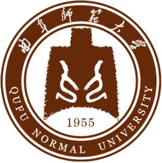 <a href='/yxzy/592.html' target='_blank'><u>曲阜师范大学</u></a>logo