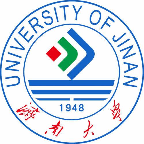 <a href='/yxzy/595.html' target='_blank'><u>济南大学</u></a>logo